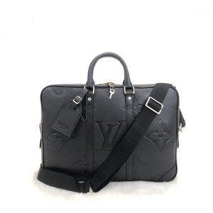 Louis Vuitton Porte Voyage İnfini Laptop bag